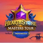 Hearthstone Masters Tour Indonesia di Relokasi