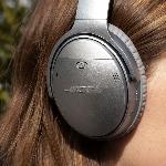 Diam-Diam Bose Mempersiapkan Headphone Khusus Gaming