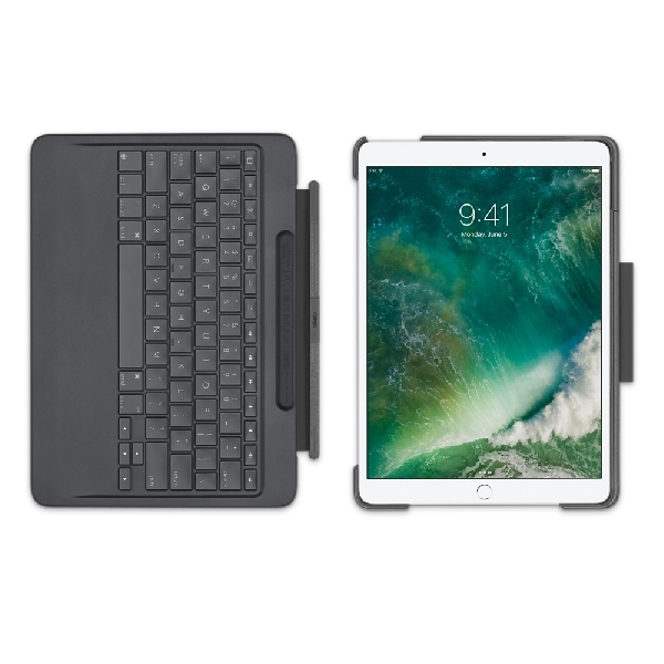 Keyboard Case Ini Sulap iPad Pro 10.5 Jadi Laptop