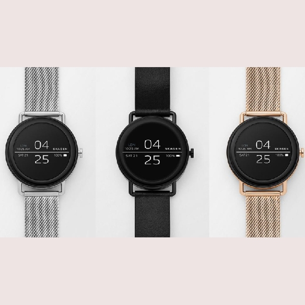 SKAGEN Falster, Smartwatch Minimalis yang Tetap Stylish