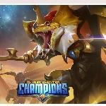 Gameloft Segera Luncurkan Dungeon Hunter Champions untuk Android dan iOS