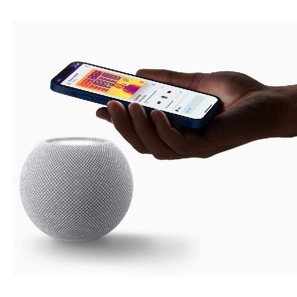 Ternyata HomePod Mini Menyimpan Sensor Suhu dan Kelembaban