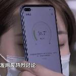 Honor Hadirkan Smartphone Baru Dilengkapi Termometer