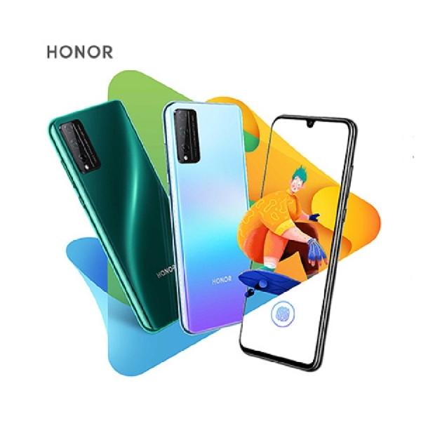 Terungkap! Desain Honor Play 4T dan 4T Pro ada di Situs Toko Smartphone di China