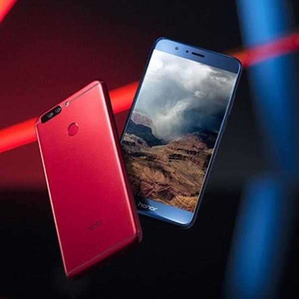 Usung Fitur Premium, Ini Rupa Phablet Terbaru Huawei