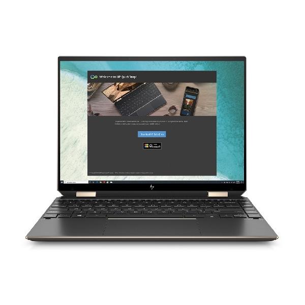 HP Spectre x360 14 Terbaru Rilis, Ini Spesifikasinya