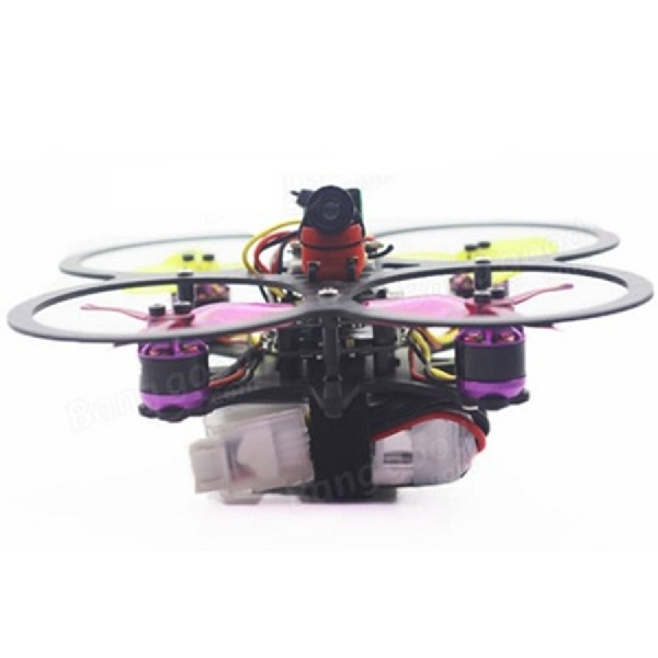 Drone HSKRC 90,Si Mungil yang Eye Catching