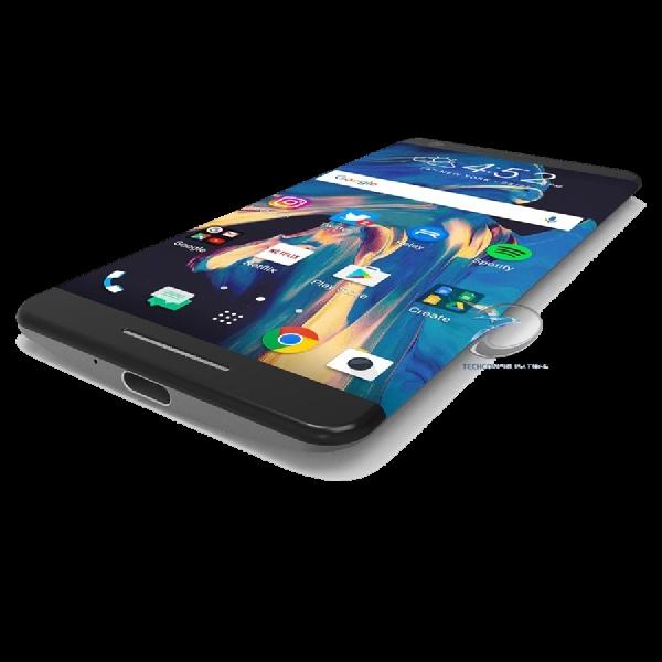 HTC Bekali Ocean dengan SD835 dan Kamera Ganda