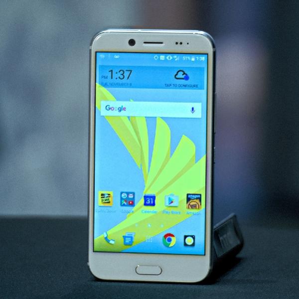 Selamat Tinggal HTC Bolt, Selamat Datang HTC 10 EVO