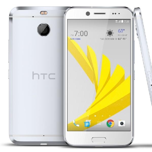 HTC Bolt Punya Desain dan Fitur Premium