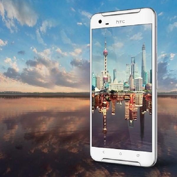 Bawa Jeroan Premium, Flagship Terbaru HTC Hadir Awal Tahun