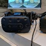 Prototype Valve VR Bocor, Kompetitor HTC Vive Kah ?