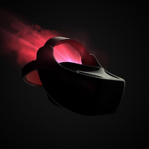 Tanpa Kabel, HTC Kenalkan Headset VR Independen