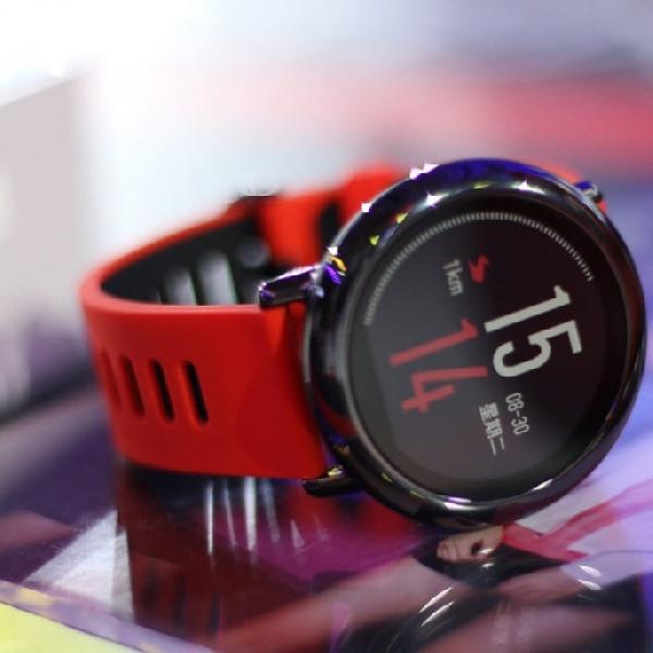 Tampil Sporty, Ini Smartwatch Garapan Pembesut Mi Band