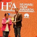 Huawei Indonesia Gandeng LSPR di HFA