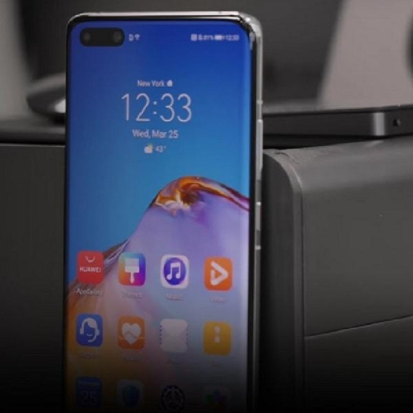 Terkonfirmasi, Huawei Mate 40 Series Meluncur 22 Oktober