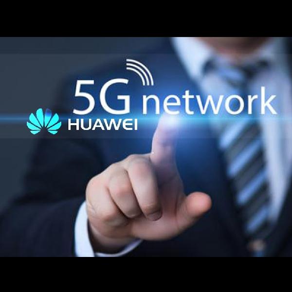 Huawei Kebut Teknologi 5G, 2018 Siap Mengudara