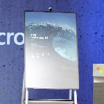 Surface Hub 2S, Masa Depan Dunia Kerja Modern
