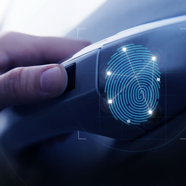 Hyundai Terapkan Fingersprint sebagai Pengganti Kunci pada Santa Fe 2019