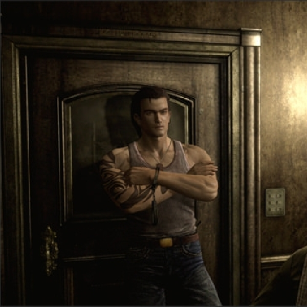 Sony Computer Entertainment Luncurkan Game Resident Evil 0 HD Remaster