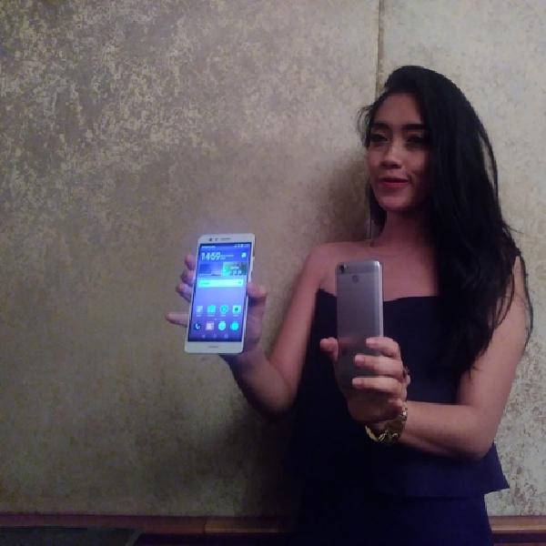 Usung Fingerprint Cerdas, Ini Duo Phablet Baru Huawei
