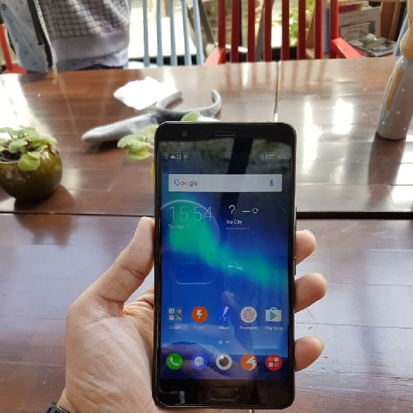 Infinix Note 4 Pro Meluncur, Stylus dan baterai Jumbo Jadi Andalan