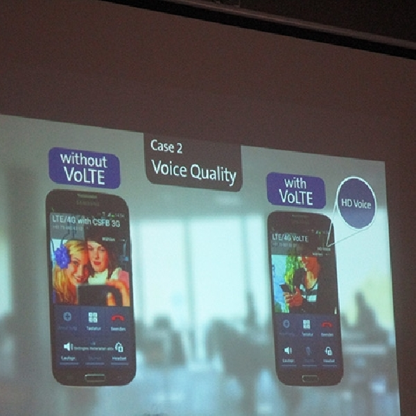 VoLTE, Layanan Voice Dan Video Call 4G Smartfren Segera Hadir