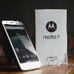 Review Moto Z, Penantang Baru di Kelas Premium