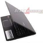 Ditenagai AMD A10, Notebook Acer Aspire E5-553G Siap Kerja Berat