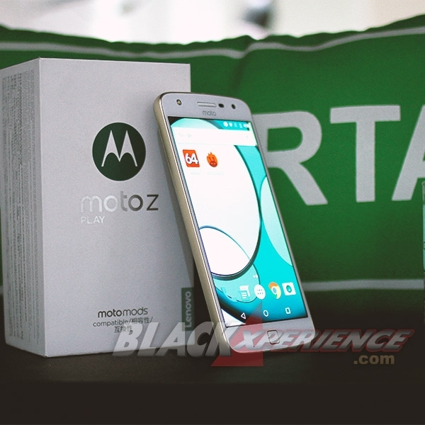Review Perbandingan Moto Z dan Moto Z Play