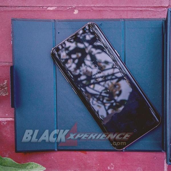 Samsung Galaxy S8 Plus - Layar Lebar, Kinerja Gahar