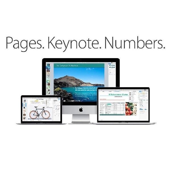 Apple Telah Memperbarui iMovie dan iWork Suite dengan Dukungan Trackpad