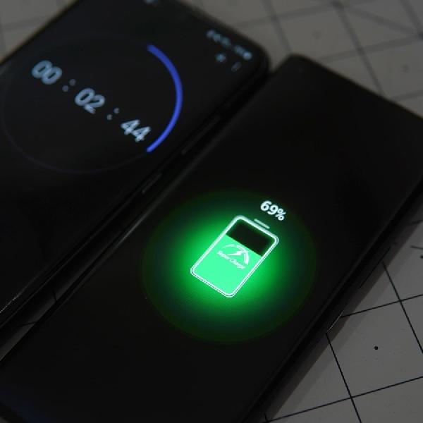 Infinix Concept Phone 2021 Hadir dengan Ultrafast Battery Charging, 10 Menit Penuh