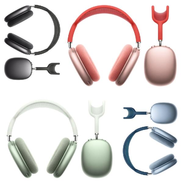 Ingin Beli Headphone AirPods Max Apple? Ini Caranya