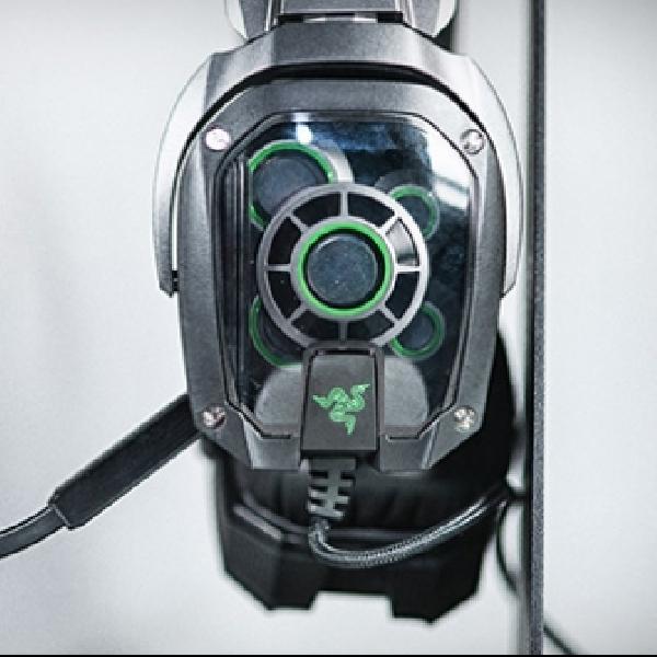 Ini Dua Headphone Gaming Razer Terbaru, Bawa 10 Driver Sekaligus