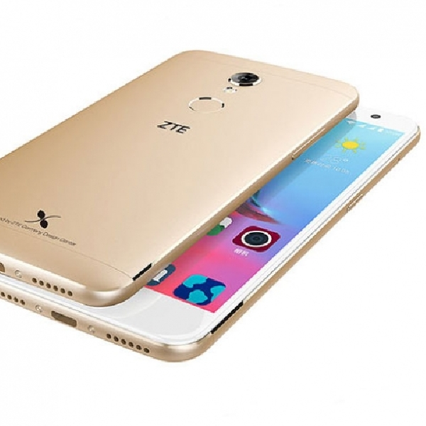 Ini Lini Smartphone Baru ZTE