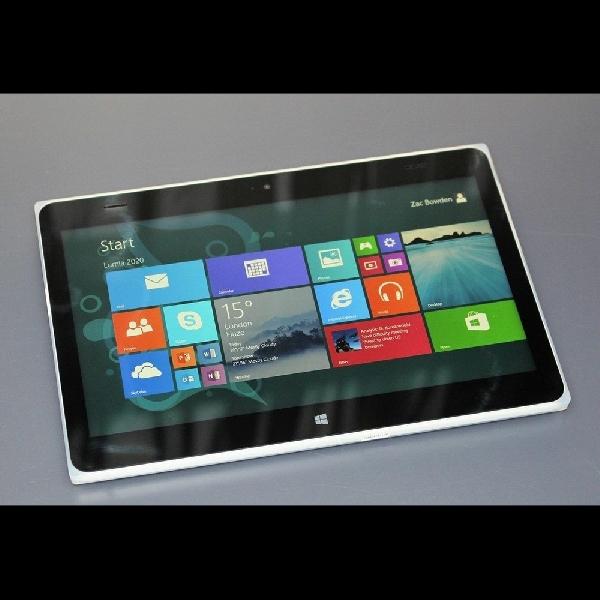 Nokia 2020 - Tablet Canggih yang Gagal Meluncur