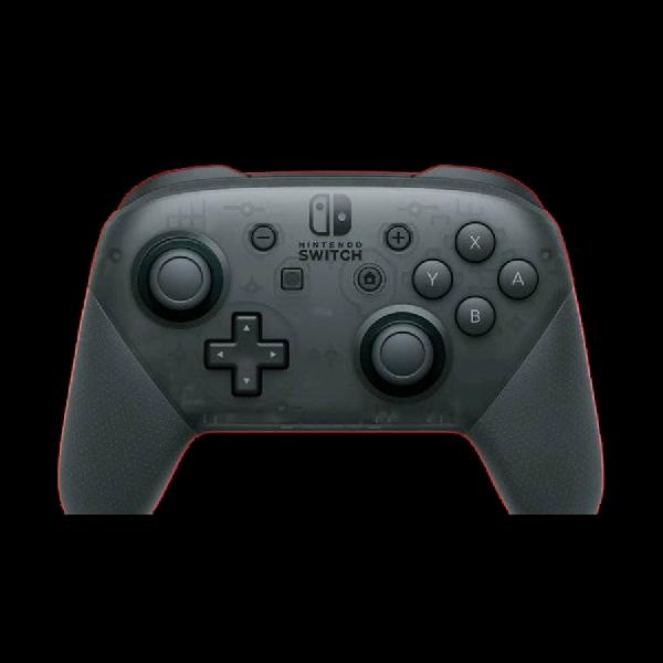 Ini Pesan Rahasia Tertulis di Controller Nintendo Switch