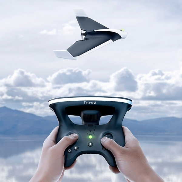 Bawa Segudang Fitur, Ini Tiga Drone Terbaru Parrot