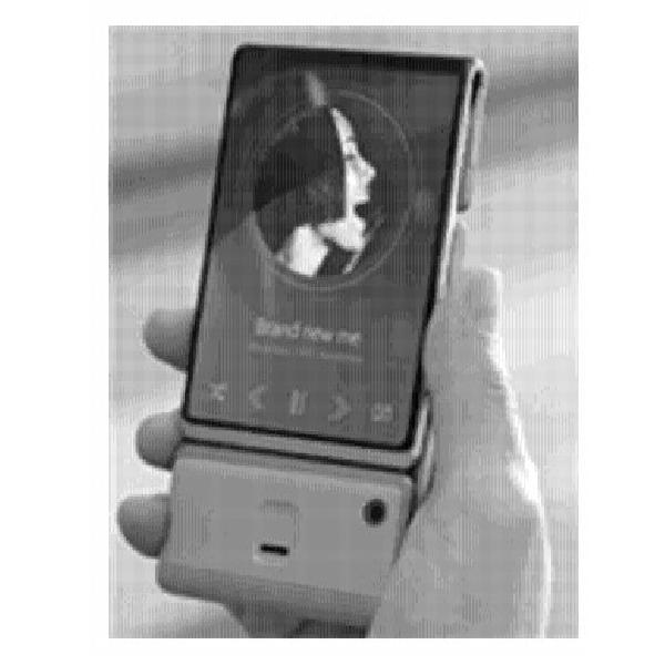 Ini Wujud Ponsel Layar Lipat Samsung Berubah Jadi Tablet