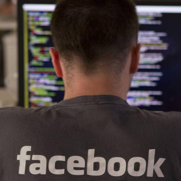 Inilah Berapa Banyak Informasi yang Dikumpulkan Facebook Tentang Anda