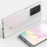 Inilah Bocoran Samsung Galaxy Note 20 Plus!