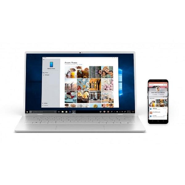 Kini Aplikasi Microsoft Your Phone Bisa Sinkronkan Foto, Teks, dan Notifikasi ke PC Windows