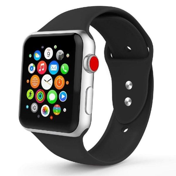 Inilah 6 Band Terbaik Apple Watch