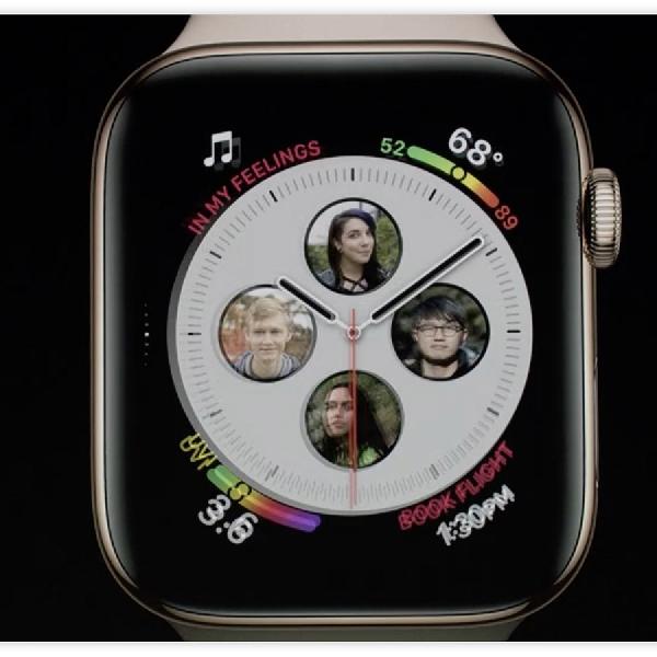 JDI Jadi Pemasok Layar OLED untuk Apple Watch Berikutnya