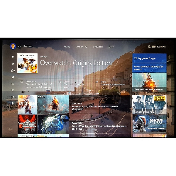 Xbox Game Bar dengan Widget Spotify Kini Ada Di Windows 10?