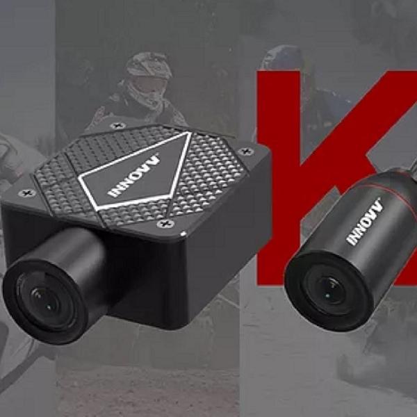 Innovv K5 Dash Cam Hadirkan Elemen Baru?