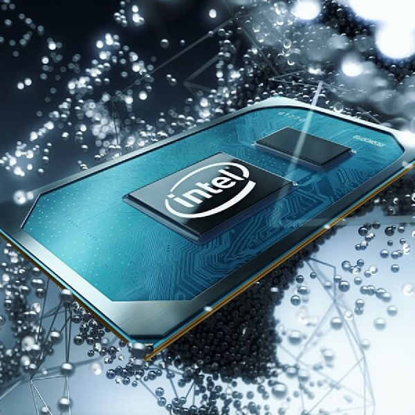 Intel Luncurkan CPU Tiger Lake Generasi ke-11