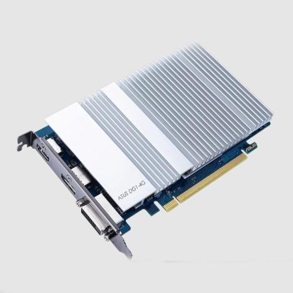 Intel Rilis Discrete Desktop GPU Pertamanya