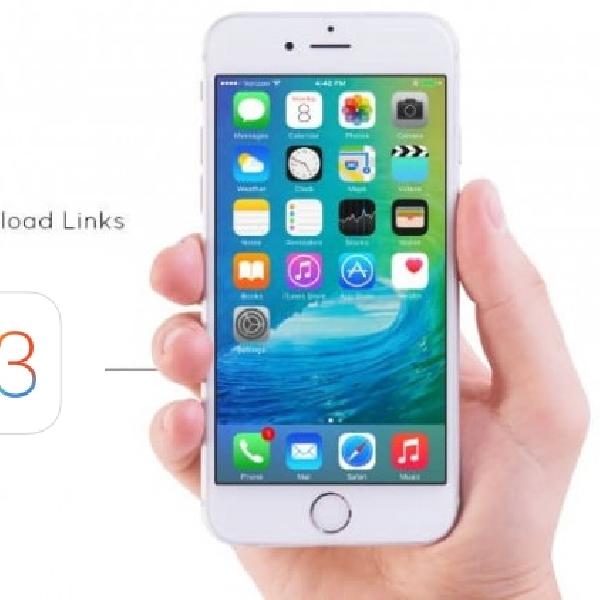 iOS 9.2.1 Berjalan Kencang di iPhone 4S